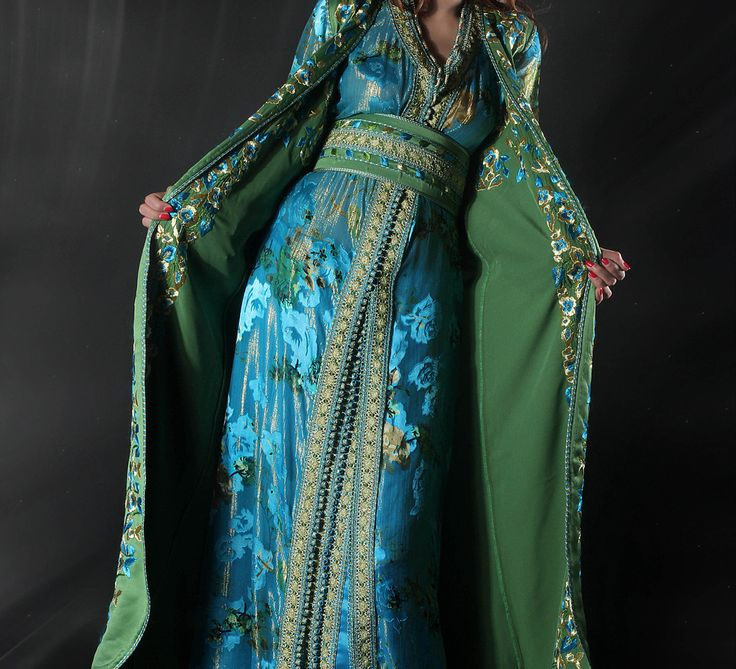 1000 images about kaftans takchitas etc on pinterest for Caftan avec satin de chaise