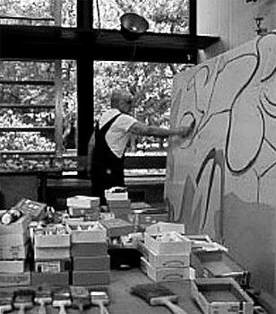 Gagosian Gallery - Willem de Kooning The Last Beginning