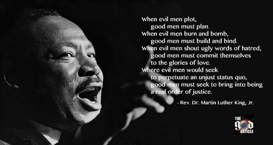 martin luther king jr time s man Martin luther king jr was not the leader of the martin luther king jr: a man with a in a short time sncc's stokely carmichael would use the term black.