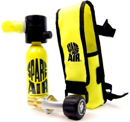 New 1.7CF Spare Air Package for Scuba Divers with Fill Adapter, Holster & Leash - http://scuba.megainfohouse.com/new-1-7cf-spare-air-package-for-scuba-divers-with-fill-adapter-holster-leash/