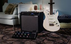 Line 6 Introduces the New Spider V Series: Tonally Evolved Amps For Modern Guitarists