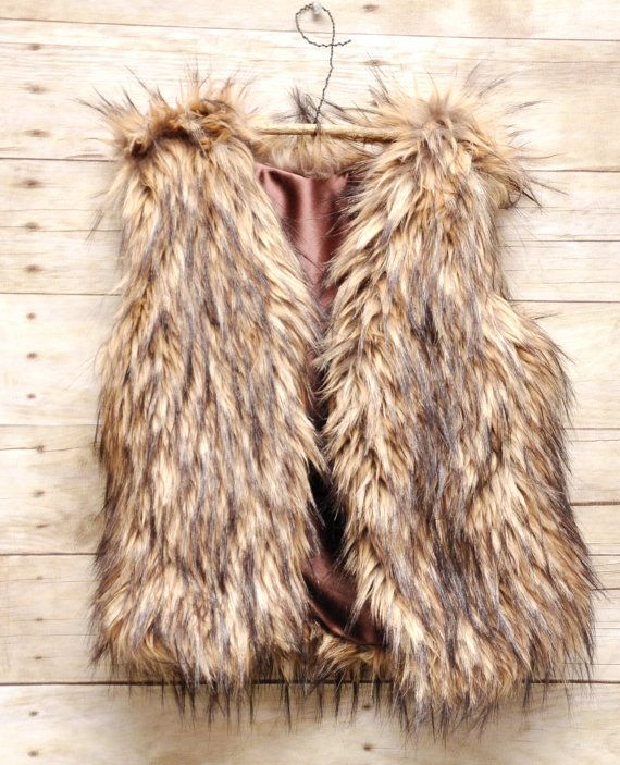 Shop for and buy baby fur vest online at Macy's. Find baby fur vest at Macy's.