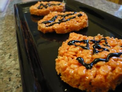 Fun Fall Treats – Halloween Snacks and Desserts     Blissfully DomesticBlissfully Domestic