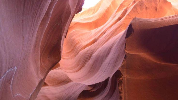 High Antelope Canyon