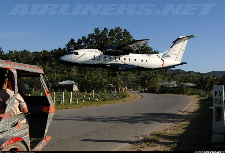 Dornier 328-100 - South East Asian Airlines   Aviation Photo #1387253   Airliners.net