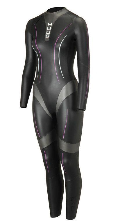 HUUB Aura women's triathlon wetsuit