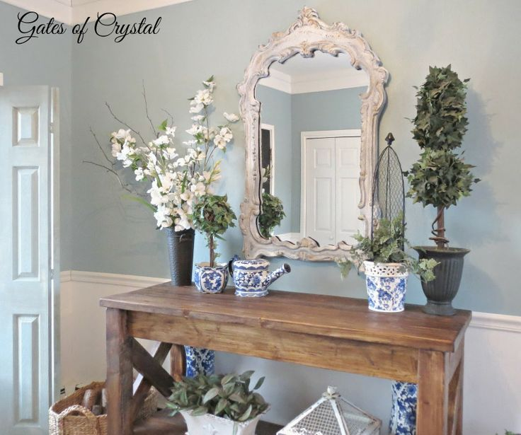 Anything Blue Friday is live.  Come on by and link up your blue.  Photo Credit:  Gates of Crystal http://www.thededicatedhouse.com/2014/03/anything-blue-friday-week-52.html