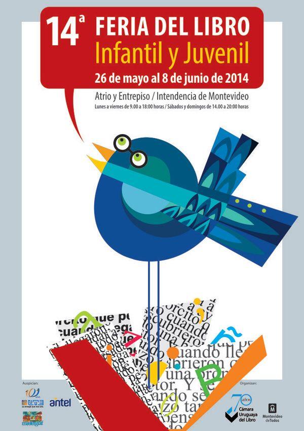 -14º Feria del libro Infantil y Juvenil-