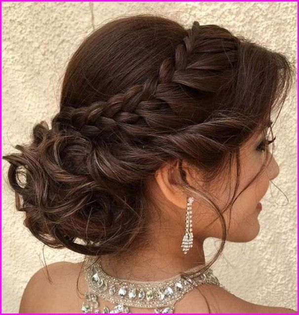 The Most Popular Of Quince Hairstyles Quince Hairstyles Curly Hair Quince Hairstyles For Damas Quince Hairstyl Hair Styles Quince Hairstyles Long Hair Styles