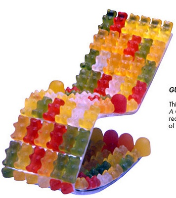 gummy bear furniture | Cool Furniture | Pinterest ...