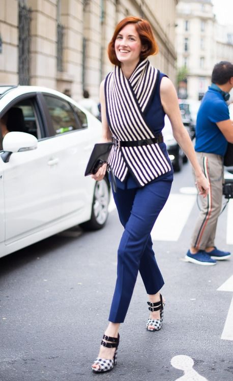 fashion-clue:  www.fashionclue.net | Fashion Tumblr Street Wear...