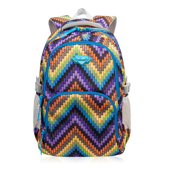 Check lastest price 2017 new female stylish backpack women travel bags laptop bag 15.6 backpacks for teenage girls cool printing backpack bagpack just only $21.66 with free shipping worldwide  #backpacksformen Plese click on picture to see our special price for you