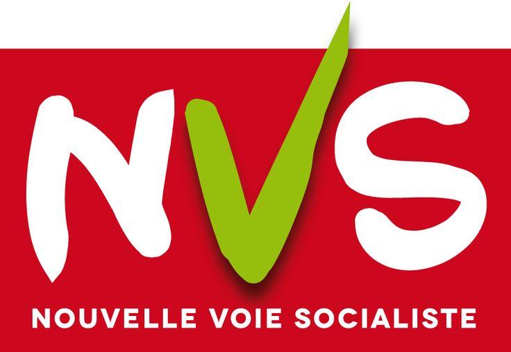Nouvelle Voie Socialiste. Courant du Parti Socialiste fondé en 2014, issu de la  motion 4 « Oser. Plus loin, plus vite » du congrès de Toulouse. Se veut lié à Stéphane Hessel.