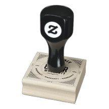8 year warranty stamp