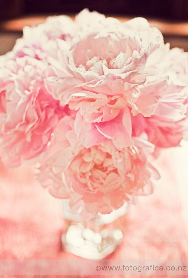 Peonies - wedding flowers  @fotografica_aliciascott