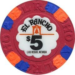 Information on an el rancho casino chip casino virtuel