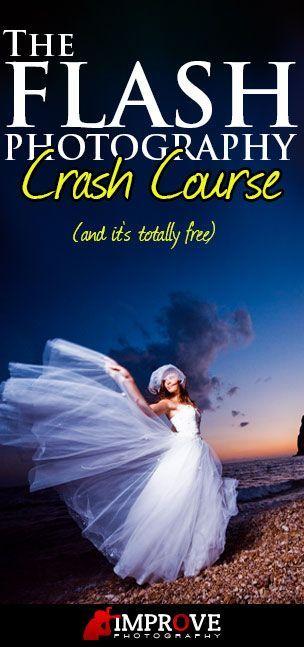 Flash Photography Basics: A Crash Course