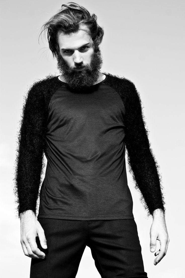 phil sullivan 0007 Phil Sullivan by Marcus Cooper for Fashionisto Exclusive