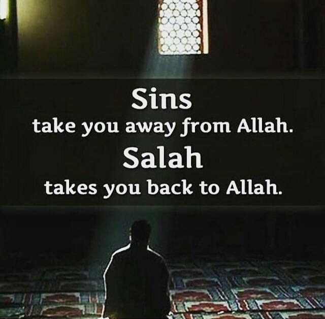 and perform the Salah. Verily, the Salah prevents from Al-Fahsha' and Al-Munkar and the remembrance of Allah is greater indeed Quran 29:45 Meaning>> Prayer includes two things: the first of which is giving up immoral behavior and evil deeds, i.e., praying regularly enables a person to give up these things
