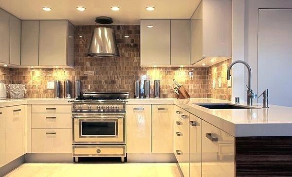 Fluorescent Under Cabinet Lighting Kitchen Kitchen Under Cabinet Lighting Light Kitchen Cabinets Stylish Kitchen Under cabinet fluorescent light
