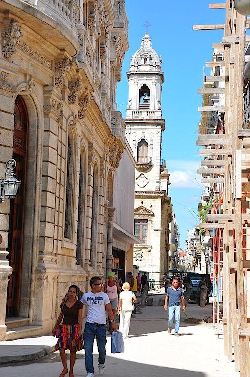 CUBA....Havana
