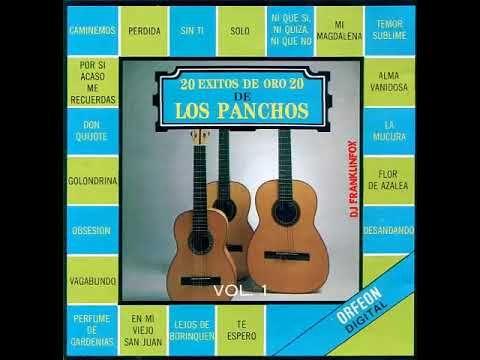 LOS PANCHOS 20 EXITOS DE ORO (DJ FRANKLINFOX)