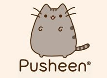 Pusheen- Shop Now