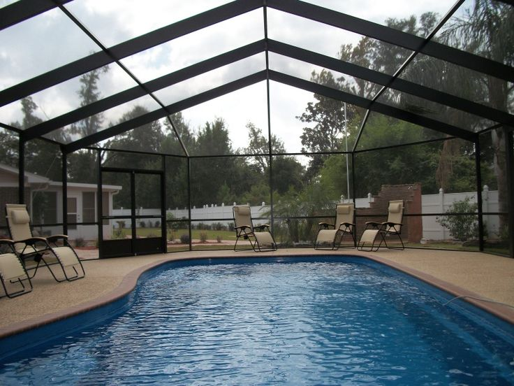 118 Best Images About Pool Enclosures On Pinterest Pools Patio Enclosures And Indoor Pools