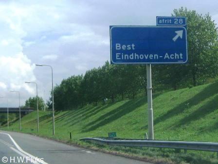 Eindhoven Acht