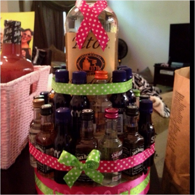 50th Birthday Liquor: Best 25+ Liquor Bottle Cake Ideas On Pinterest