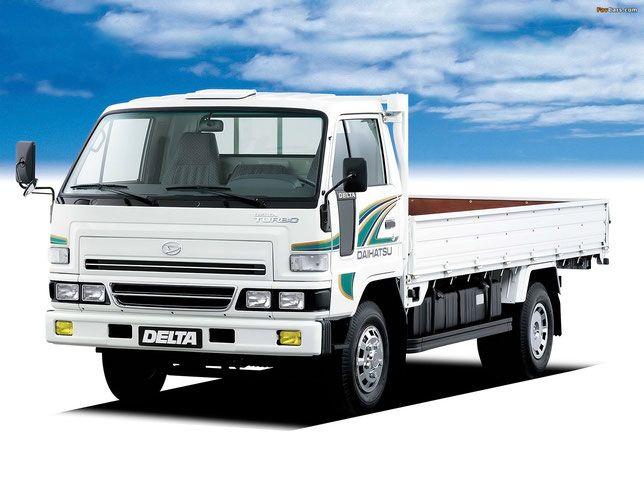 9 Daihatsu Trucks Service Manuals Free Download Truck Manual Wiring Diagrams Fault Codes Pdf Free Download Daihatsu Trucks Truck Repair