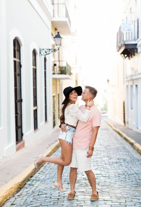 Ashley + Daniel…Day Before Session in Old San Juan, Puerto Rico » Amanda K Photo Art – Your Life. My Vision. – Wedding photographers in Oregon