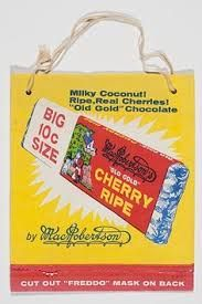 vintage showbags melbourne - Google Search