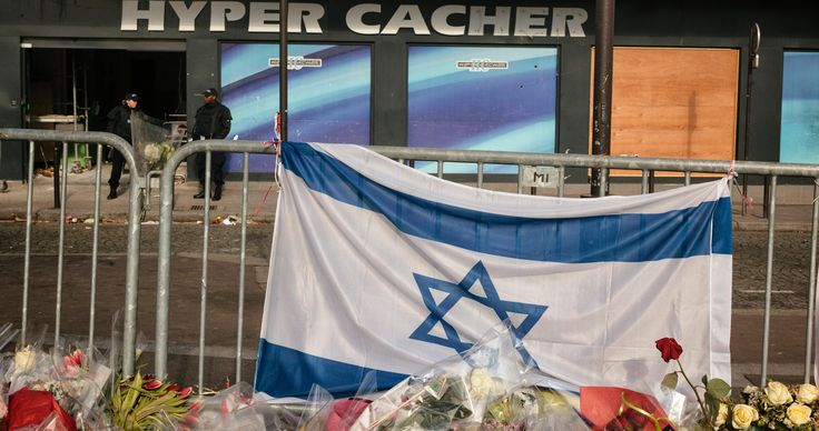 A month after kosher market attack, French Jews plan an exodus