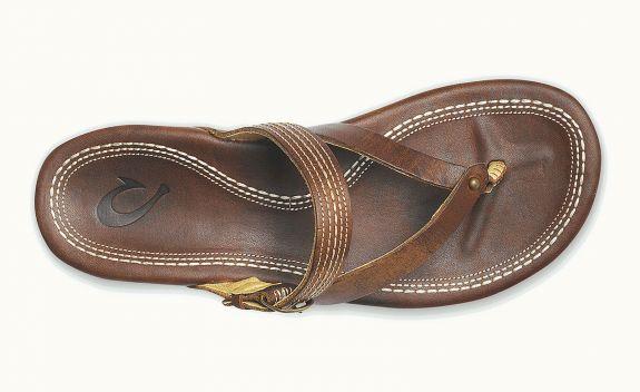 Mana Lua | OluKai  Need these sandals.