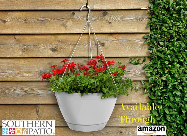 Best Hanging Basket Flowers For Hummingbirds : Best images about planter inspiration on