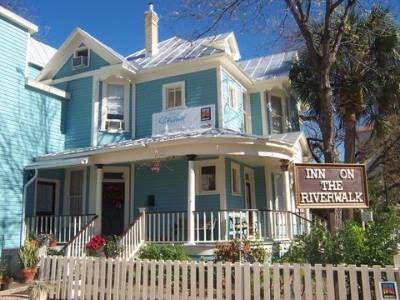 Inn on the Riverwalk, San Antonio