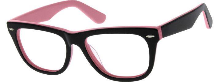Zenni Optical Oversized Glasses : 37 best images about Sexy Specs on Pinterest Eyewear ...