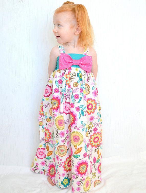 78  ideas about Toddler Maxi Dresses on Pinterest - Girls dresses ...