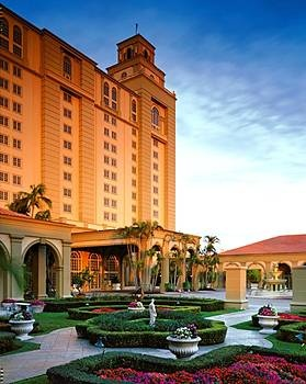 Ritz Carlton, Naples, FL