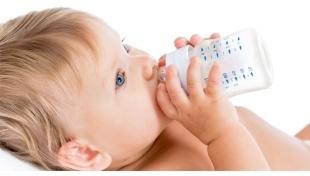 Latte in polvere? Nulla di male
