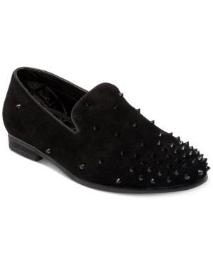 8448da28528 Steve Madden Men's Cascade Smoking Loafer - Black 10.5 | Products ...