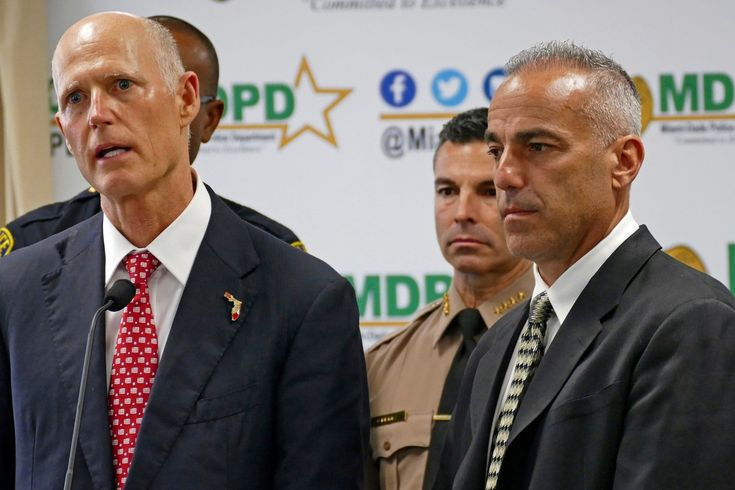 The law comes more than three weeks after the mass shooting at a high school in Parkland.