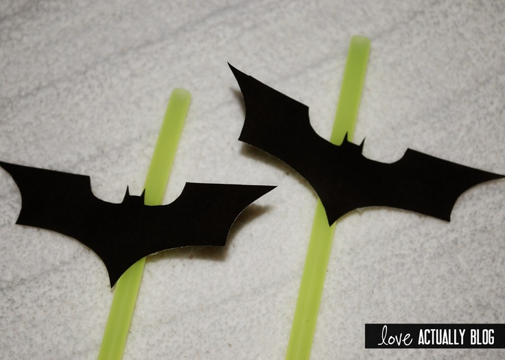 Free Bat Printables (perfect for a Batman Movie Marathon)