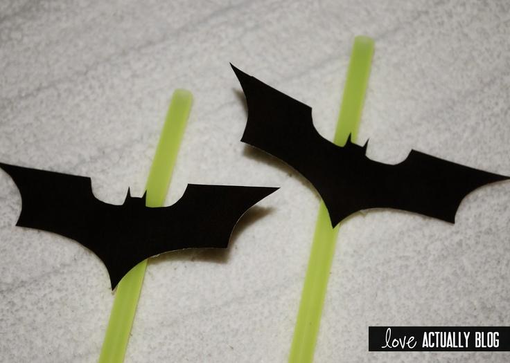 Free Bat Printables (perfect for a Batman Movie Marathon)