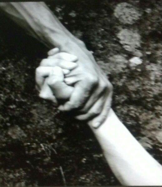 """""""Estaban ligados hasta la muerte por un vínculo más sólido que el amor: un común remordimiento de conciencia.""""  """"Cien años de soledad"""" Gabriel García Márquez."""