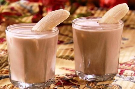 Cocktail di banane #freshrecipes