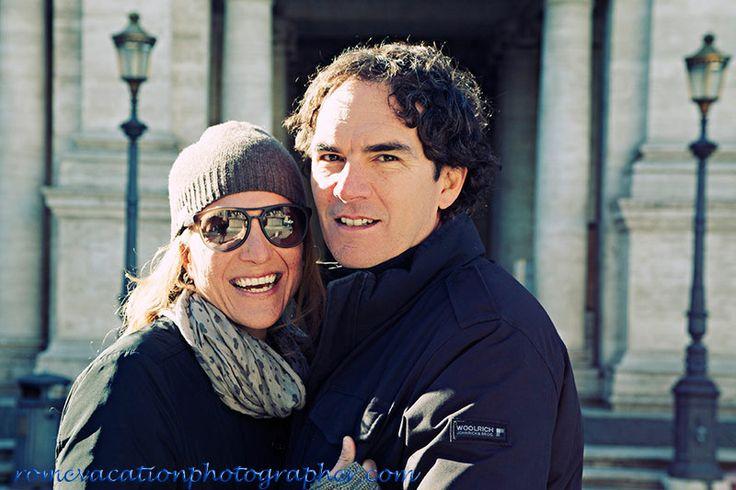 #Campidoglio #personal #photographer for your #honeymoon in #Rome