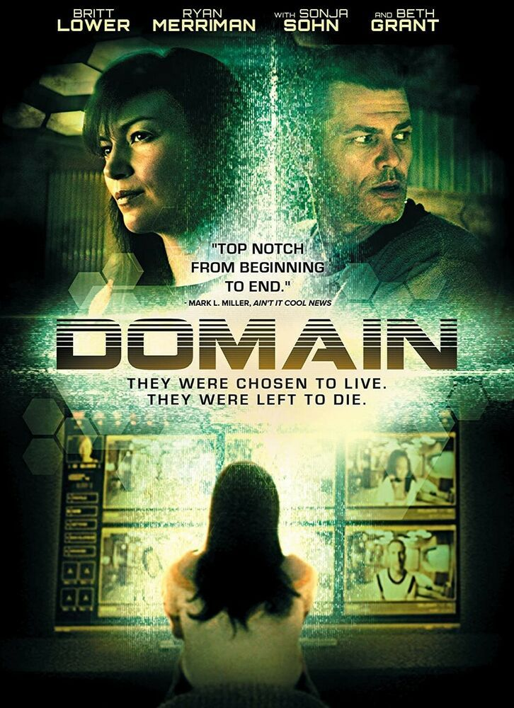 Domain Dvd 2018 Slipcase Ebay In 2021 Full Movies Online Free English Movies Movies Online
