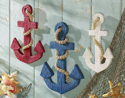Large Anchor Wall Decor 17+ best ideas about anchor wall decor on pinterest | anchor